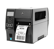 Zebra ZT410 (300dpi) с Bluetooth