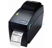 Принтер этикеток Godex DT-2US 011-DT2D12-00AP с отделителем