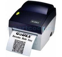 Принтер этикеток Godex DT-4c 011-DT4A12-000