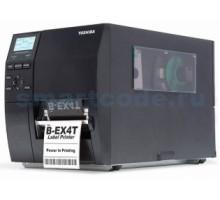 Принтер этикеток Toshiba B-EX4 T2 300dpi 18221168743