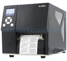 Промышленный принтер этикеток Godex ZX420i, 203 DPI 011-42i002-000
