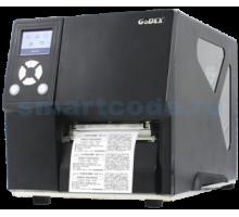 Промышленный принтер этикеток Godex ZX430i, 300 DPI 011-43i001-000