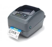 GK42-202520-000 Zebra GK420d, 203 dpi, USB, RS232, LPT