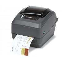 GX42-202521-000 Zebra GX420d; 203dpi, USB, RS232, LPT, отделитель