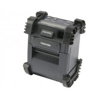 Термопринтер этикеток Toshiba B-EP2DL, DT, 203 dpi, IrDA, USB, BT