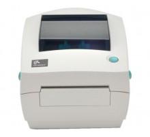 GC420-200520-000 Zebra GC420d, 203 dpi, USB, RS232, LPT