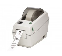 282P-101120-000 Zebra TLP 2824 Plus (RS232, USB)