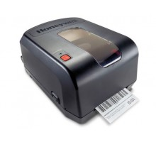 PC42TPE01313 Honeywell PC42t Plus, 203 dpi, USB, RS232, LAN