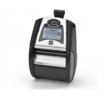Zebra QLn320, BT, WiFi