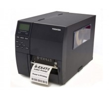 Toshiba B-EX4D2 (203 dpi)